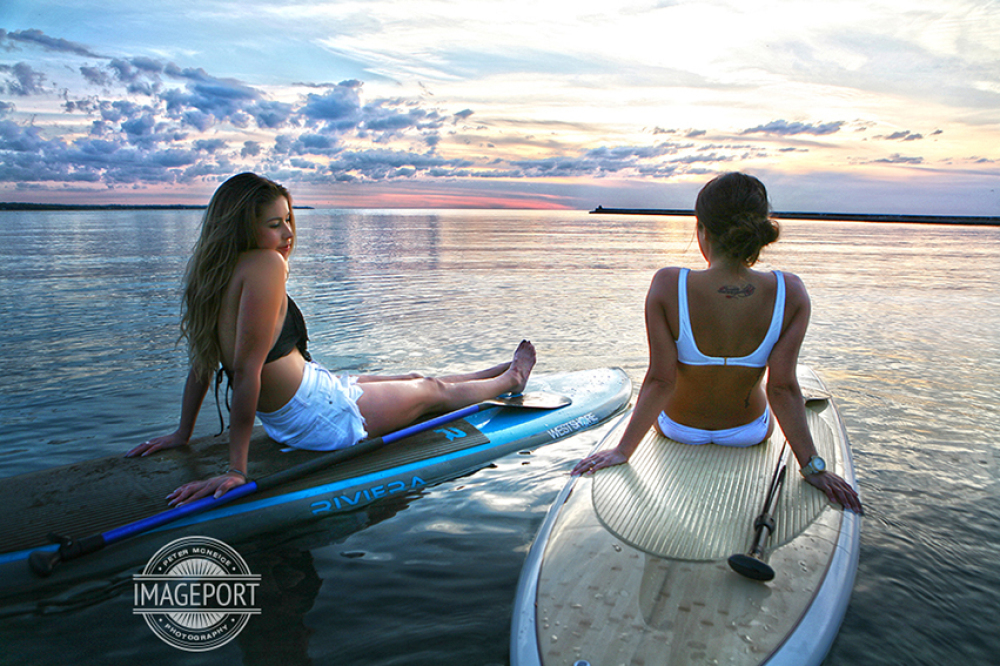 Sup Board photo for Saugeen Shores Experience Guide