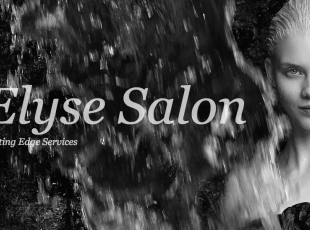 Elyse is an Aveda Salon
