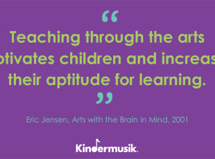 Increases aptitude for learning
