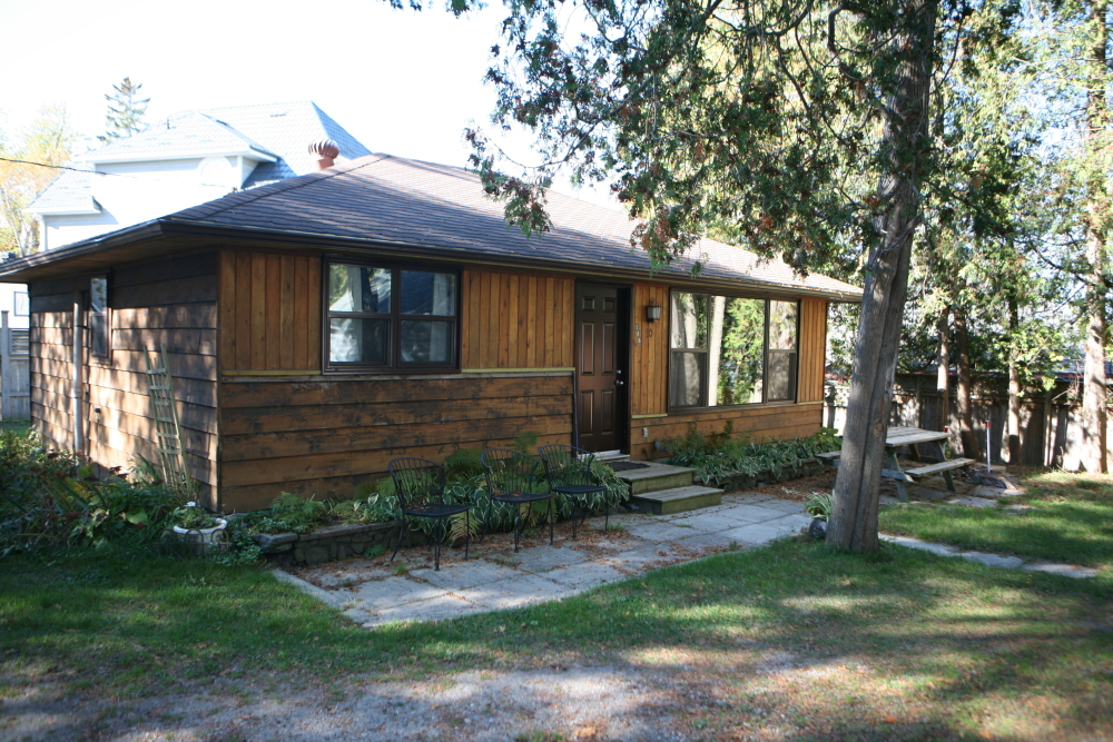 Bellwood Cottages, Port Elgin, Ontario