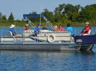 Boat Tours near Sauble Beach
