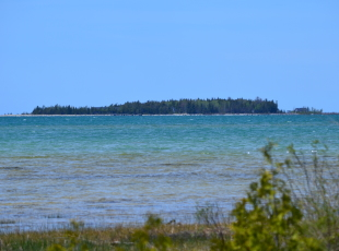 Whitefish Island, Fishing Islands, South Bruce Peninsula
