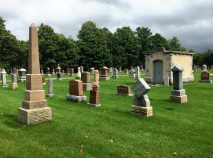 Port Elgin cemetary