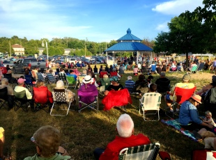 Port Elgin Band Shell Concerts