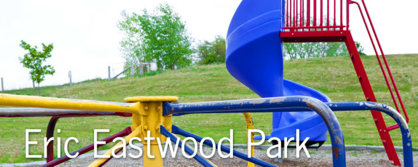 Eric Eastwood Neighbourhood Park