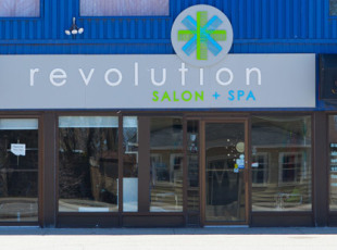 Revolution Hair Salon