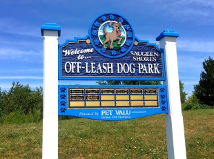 Off Leash Dog Park