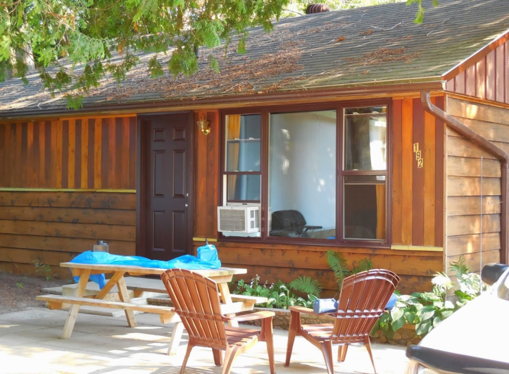 Bellwood Cottages, Port Elgin, Saugeen Shores, Ontario