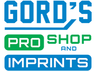 Gord's Pro Shop and Imprints