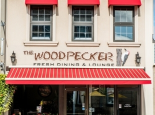 The Woodpecker Fresh Dining & Lounge