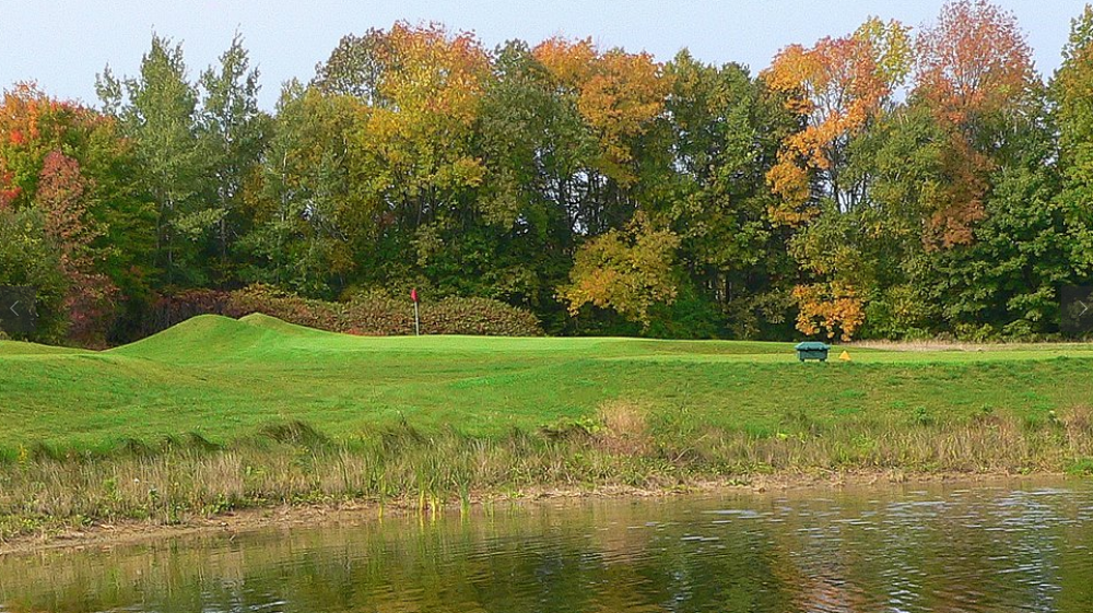 Pipers Glen Golf