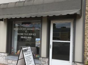 Bruce County Bookkeeping & Income Tax Service