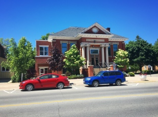 Port Elgin Public Library