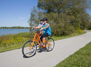 Port Elgin Cycling Trails
