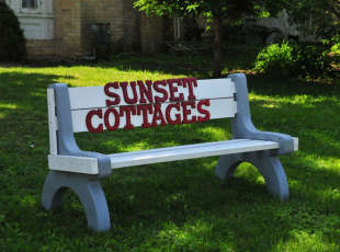 Sunset Cottages