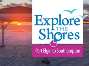 Explore Port Elgin to Southampton by the Shore