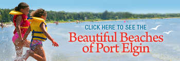 Port Elgin Beaches