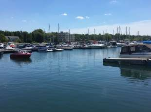 Harbour - Port Elgin and Southampton