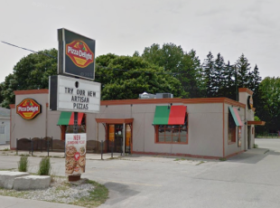 Pizza Delight Port Elgin