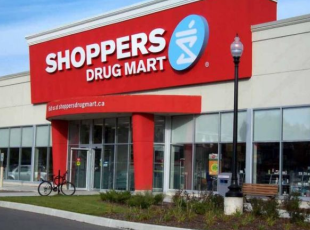 Shoppers Drug Mart 1370 Port Elgin