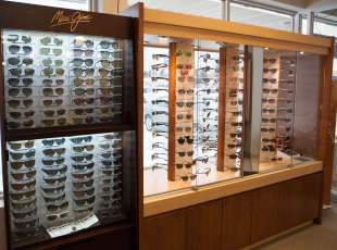 Large Inventory of Sunglasses