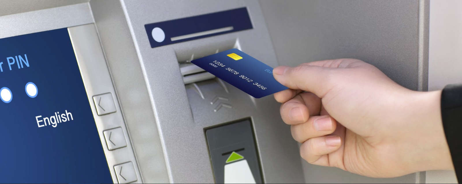 ATM Financial Banks in Port Elgin